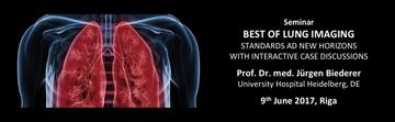 Best of lung imaging