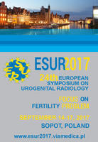 The 24th European Symposium on Urogenital Radiology (ESUR)