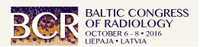 The 6th Baltic Radiology Congress (BCR)