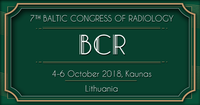 The 7th Baltic Congress of Radiology