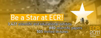 Be a Star at ECR!